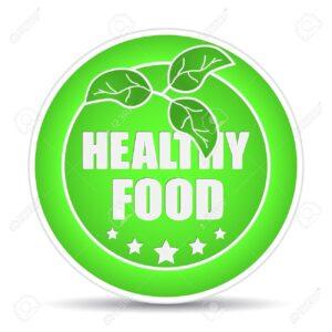 健康食品 อาหารเสริมกำลัง