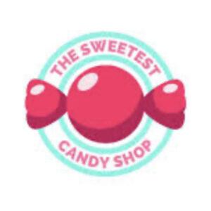 Candy 各類糖果