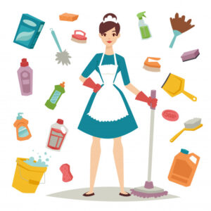 Home Cleaning 家居清潔